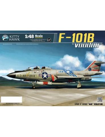 Kitty Hawk KH80114 F-101B...