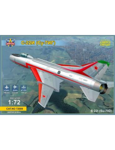 Modelsvit 72009 С-22И...