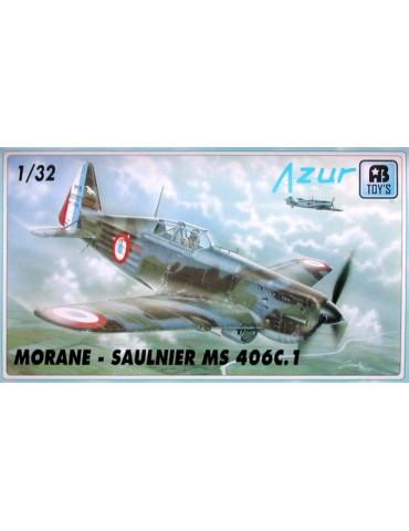 Azur A3201 Morane Saulnier...