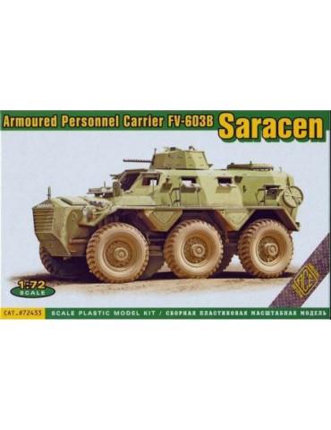 ACE 72433 FV-603B Saracen...