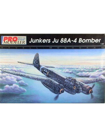 Monogram 85-5948 Junkers...