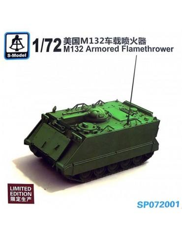 S-Model SP072001 M132...