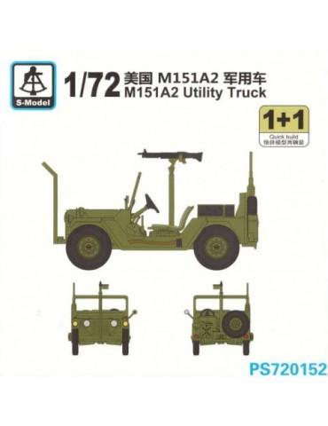 S-Model PS720152 M151A2...