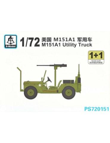 S-Model PS720151 M151A1...