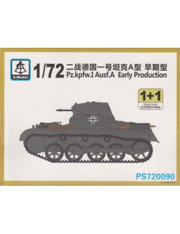 S-Model PS720090 Pz.kpfw.I...
