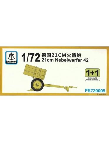 S-Model PS720005 21cm...