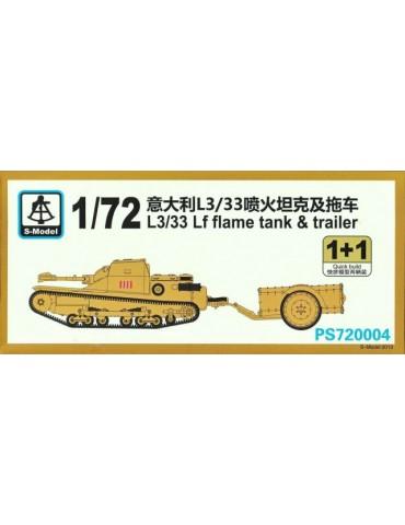 S-Model PS720004 L3/33 Lf...