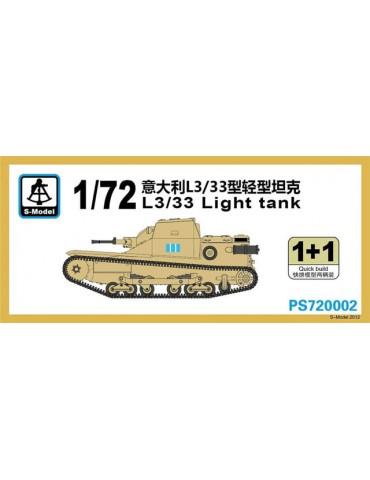 S-Model PS720002 L3/33...