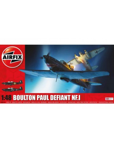 Airfix A05132 Boulton Paul...