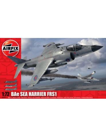 Airfix A04051 BAe Sea...