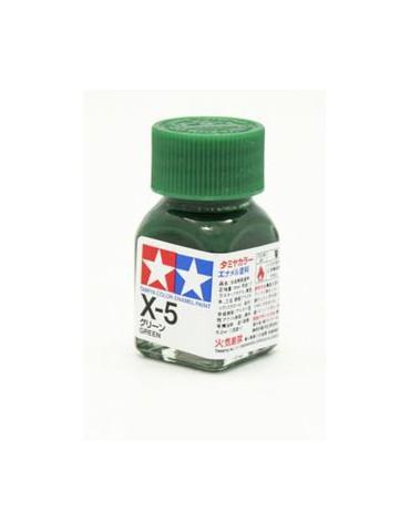 Tamiya 80005 X-5 Green...