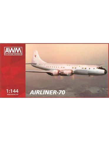 AWM Models 40070 Туполев...