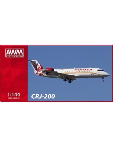 AWM Models 42200 Bombardier...