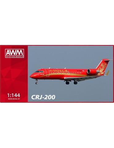 AWM Models 40200 Bombardier...