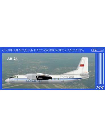 RusAir 144RA21 Модель для...
