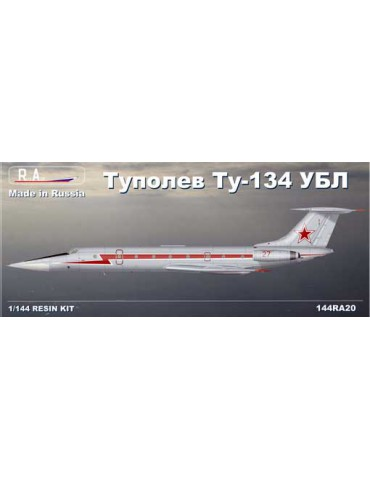 RusAir 144RA20 Модель для...