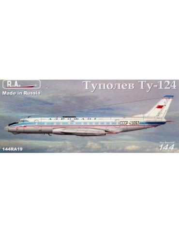 RusAir 144RA19 Модель для...