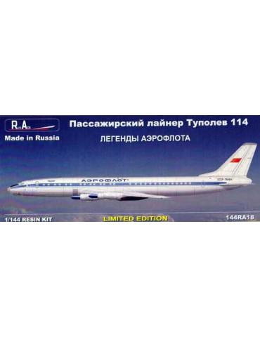 RusAir 144RA18 Модель для...