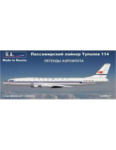 RusAir 144RA17 Модель для...