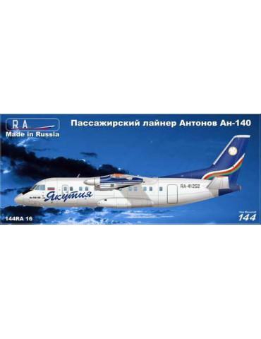 RusAir 144RA16 Модель для...
