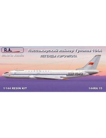 RusAir 144RA15 Модель для...