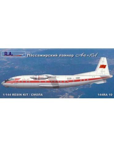 RusAir 144RA10 Модель для...
