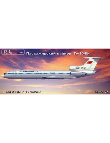 RusAir 144RA07 Модель для...