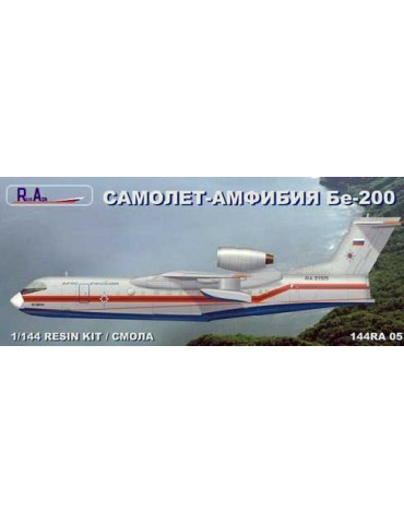 RusAir 144RA05 Модель для...