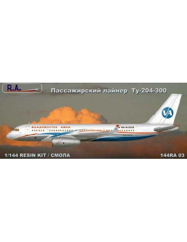 RusAir 144RA03 Модель для...