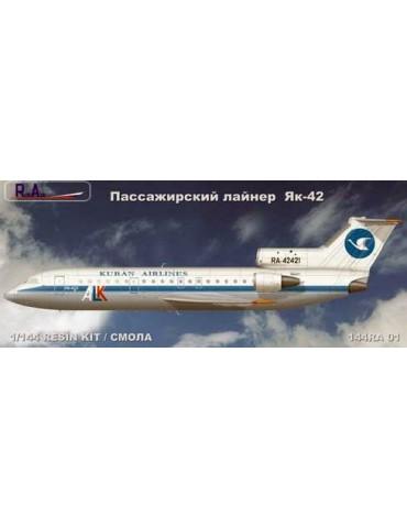 RusAir 144RA01 Модель для...