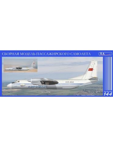 RusAir 144RA22 Модель для...