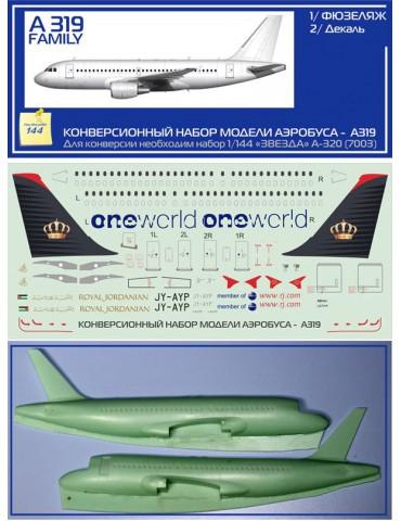 PAS-models MM001...