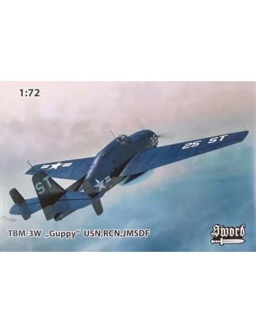 Sword 72114 Grumman TBM-3W...