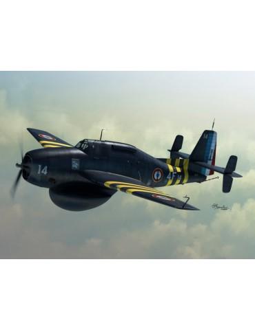 Sword 72115 Grumman TBM-3W...