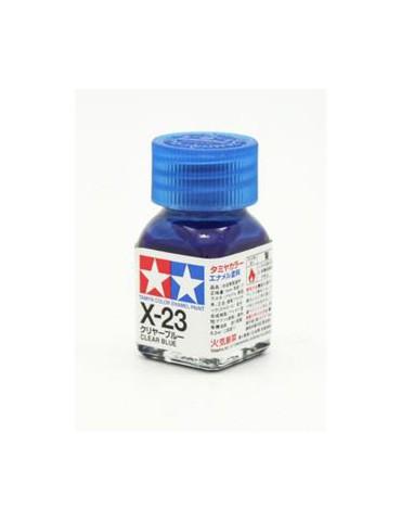 Tamiya 80023 X-23 Clear...