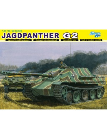 Dragon 6609 Jagdpanther G2...