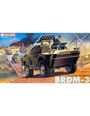 Dragon 3514 БРДМ-3 1/35