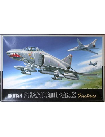 Fujimi H-7 British Phantom...