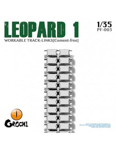 Orochi Hobby PF-003 Leopard...
