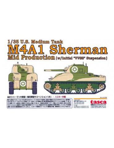 Tasca 35-L31 U.S. Medium...
