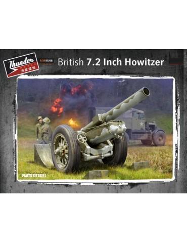 Thunder Model 35211 British...