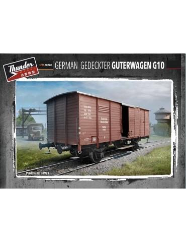 Thunder Model 35901 German...