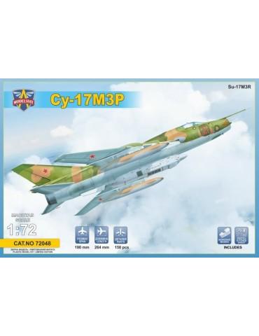 Modelsvit 72048 Су-17М3Р 1/72