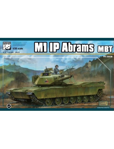 Panda PH-35038 M1 IP Abrams...