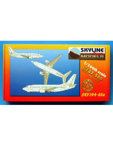 Skyline Models Sky144-05a...
