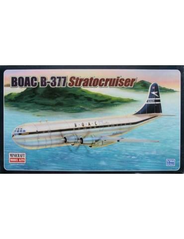 Minicraft 14508 BOAC B-377...