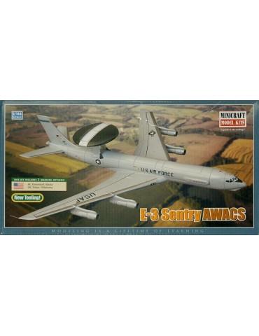 Minicraft 14526 Boeing E-3...
