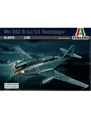 Italeri 2679 Messerschmitt...