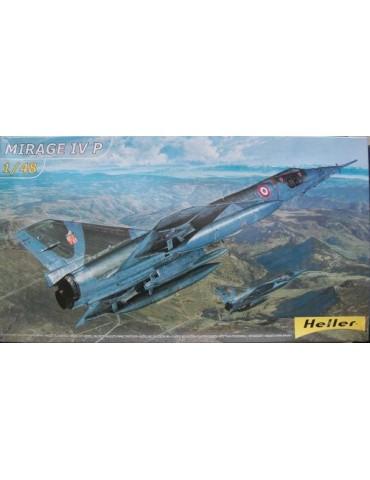Heller 80493 Mirage IVP 1/48