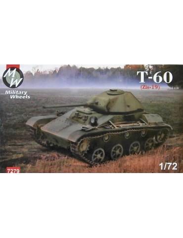 Military Wheels 7279...